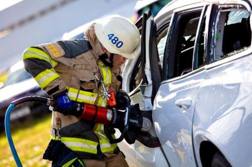 Volvo distruge masini 10 scaled