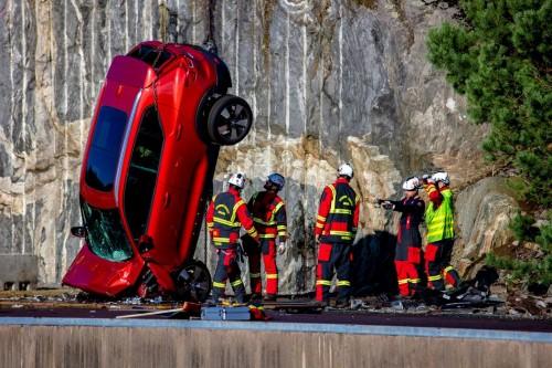Volvo distruge masini 4 scaled